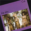 The Slits skivomslag