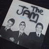 the jam skivomslag