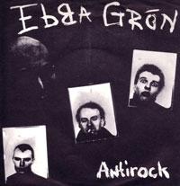 Ebba grön musikstil